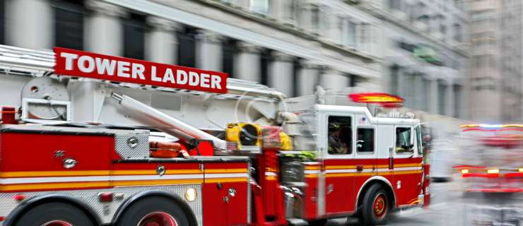 Aging Hose A Concern For Fire Departments